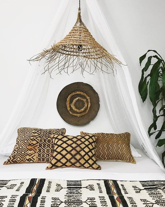 House Design Ideas >> TRAVEL DECO: AFRICAN INSPIRED INTERIOR | DECO | A Luxury ...