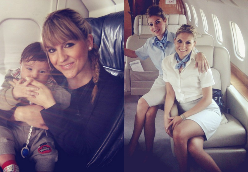 THE FA STORIES - CONFESSIONS OF A FLIGHT ATTENDANT | FLIGHT