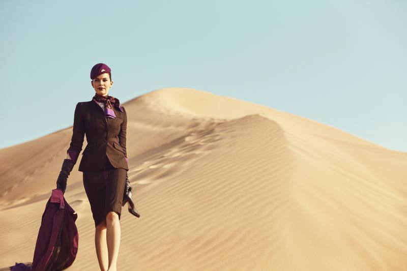 etihad-airways-cabin-uniform