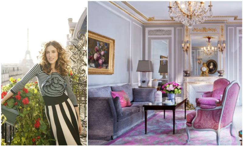 5 Top Luxury Hotels In Paris  Hotels  A Luxury Travel  Lifestyle Blog By Mary Kalymnou-2690