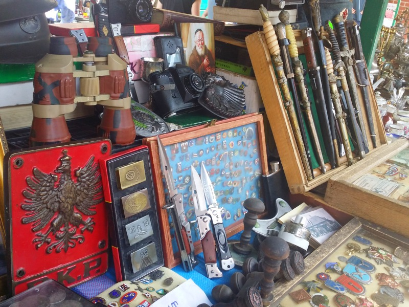 krakow-what-to-do-antiques-market