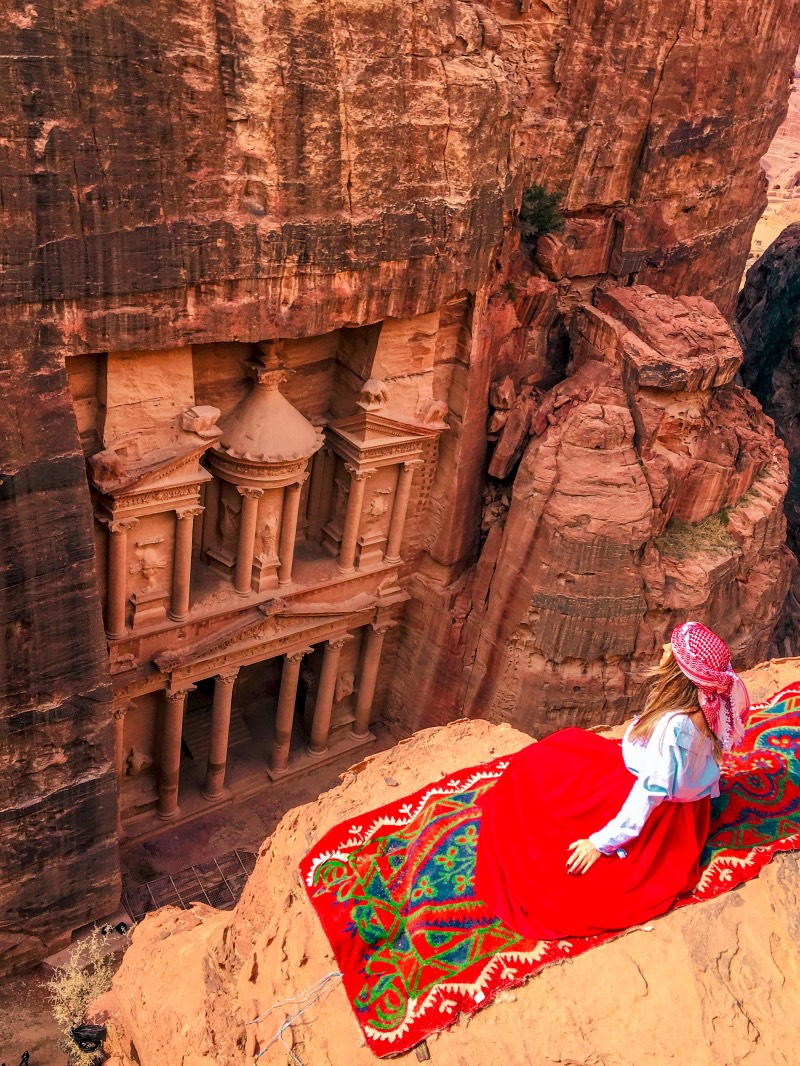 maryhop-travel-petra-jordan