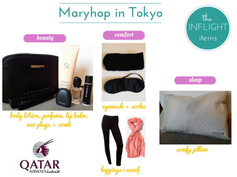 inflight-amenities-qatar-airways-maryhop