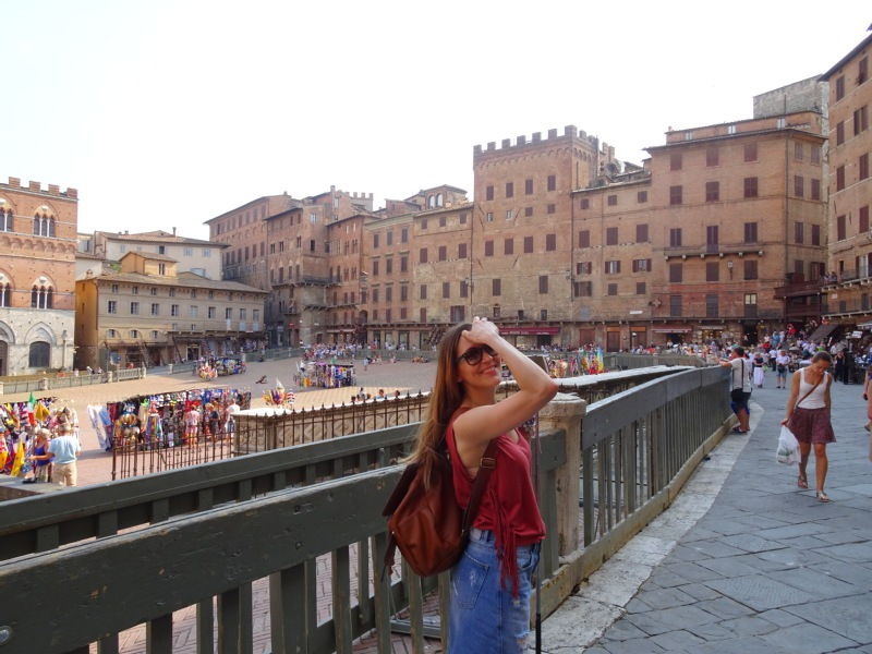 siena, italy, roadtrip