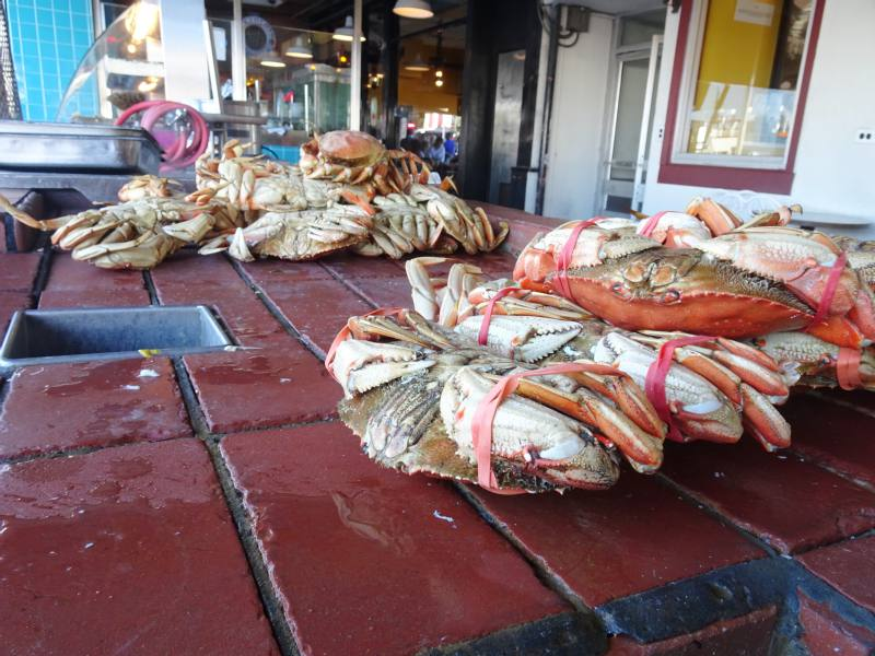 crab-market-sanfrancisco