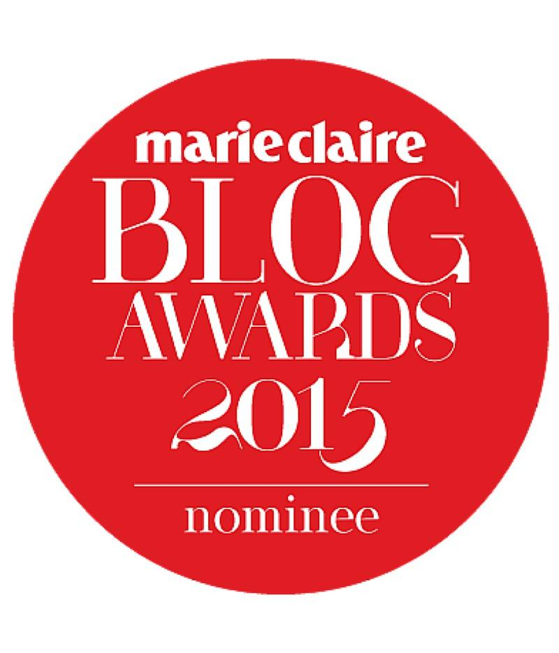 BEST LIFESTYLE BLOG NOMINEE