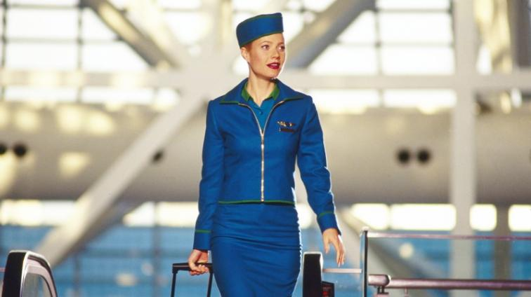 FLIGHT ATTENDANT JOB: THE CATEGORIES OF THE JOB