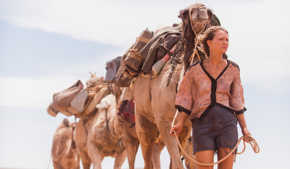 5 TRAVEL MOVIES TO GET INSPIRED FROM