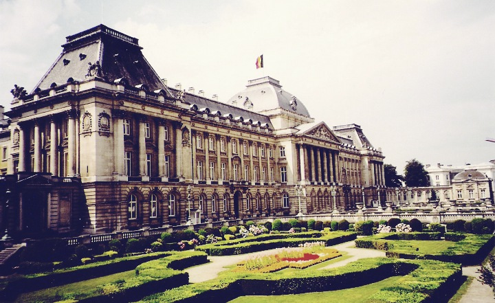 BRUSSELS: 10+1 THINGS TO DO
