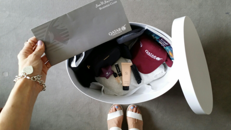 PACKING FOR TOKYO - MARIE CLAIRE BLOG AWARDS