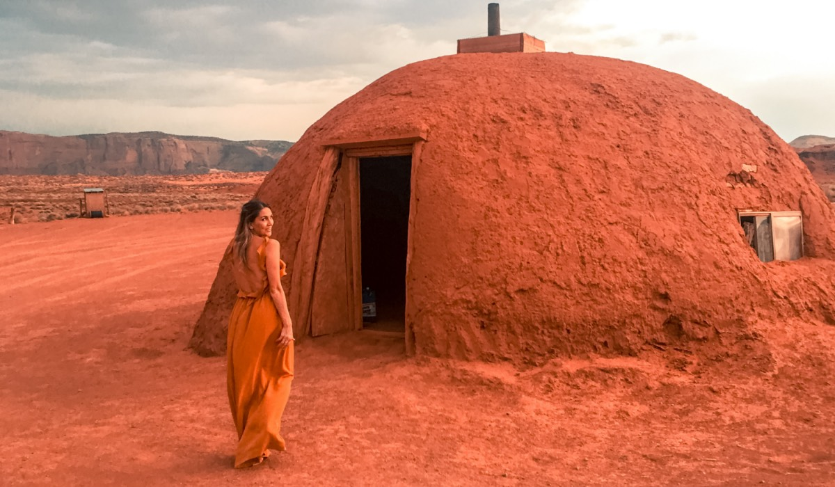 7 BEAUTY SECRETS OF THE NAVAJO TRIBE