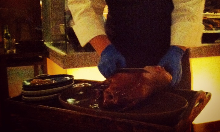 FOODHOP BEIJING: DELICIOUS PECKING DUCK, MADE IN CHINA