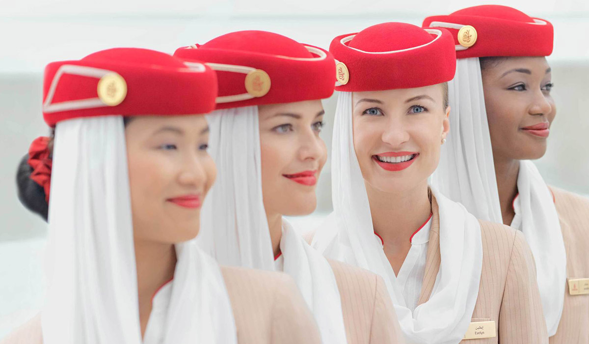 how to apply for emirates - Apply For Stewardess Job