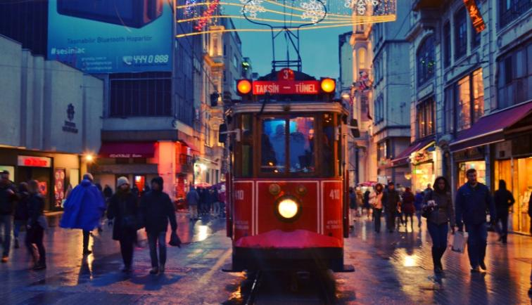 7 THINGS NOT TO DO IN ISTANBUL