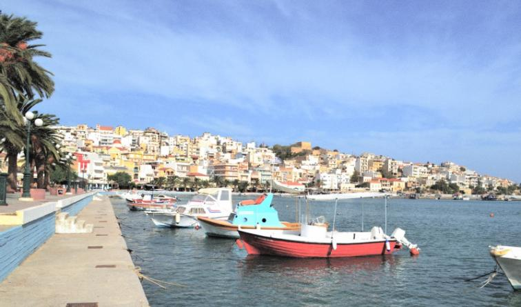 My finest trip to Sitia in Crete!