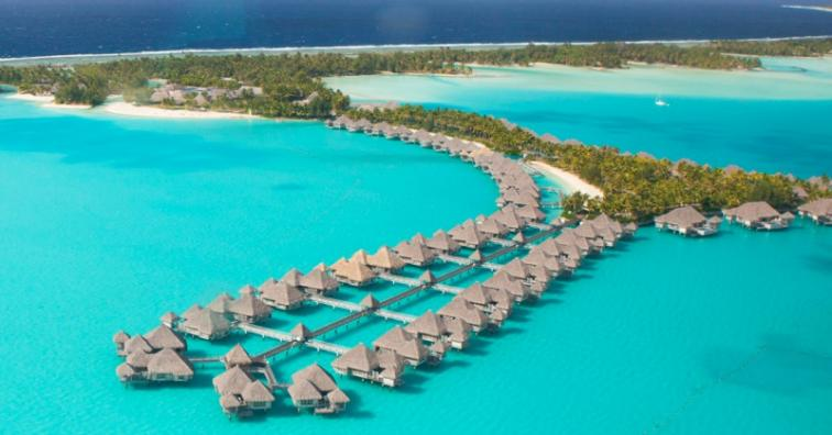 LUXURY HOTELS OF THE WORLD - PART A