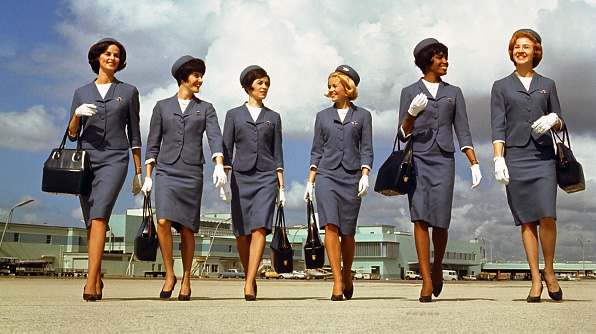 FLIGHT ATTENDANT JOB: 5 STEPS TO FINDING A JOB