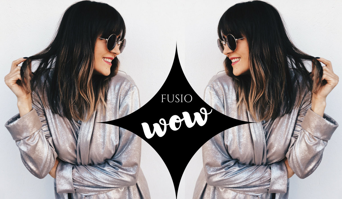 MY #FUSIOWOW EXPERIENCE AT TEO HAIR