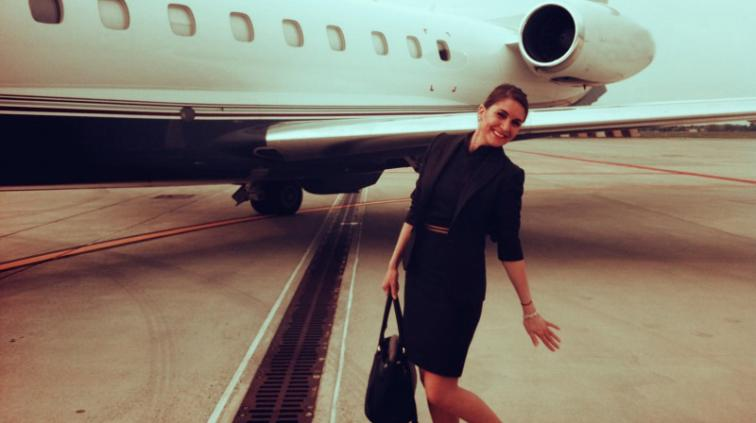 The FA Stories - Confessions of a Flight Attendant