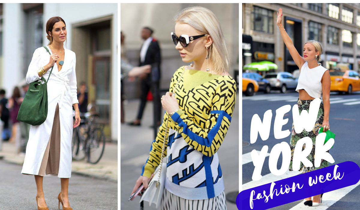 #NYFW: NEW YORK FASHION WEEK GUIDE